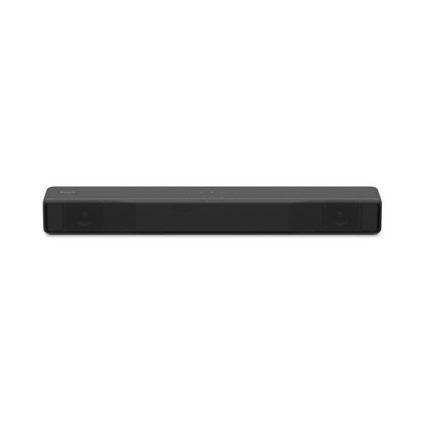 Sony – Trådløs Soundbar Tv Højtaler Med Bluetooth – 25w – Htsf200 – Sort