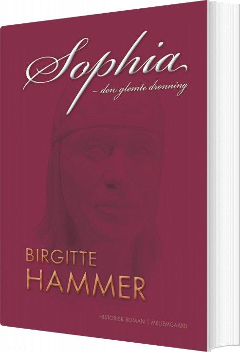 Image of   Sophia - Birgitte Hammer - Bog