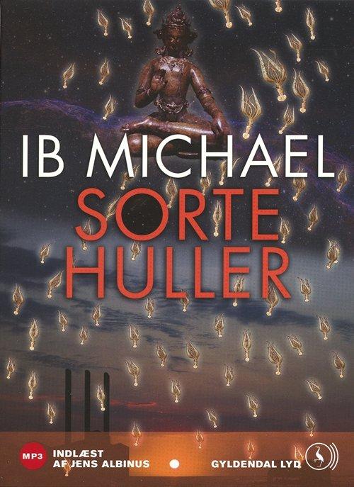 Image of   Sorte Huller - Ib Michael - Cd Lydbog