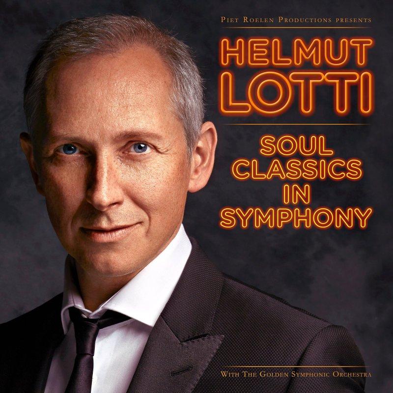 Image of   Helmut Lotti - Soul Classics In Symphony - CD