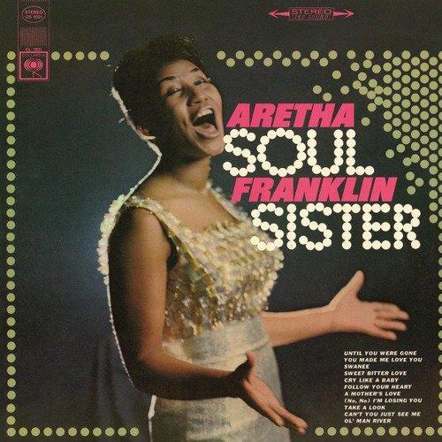 Aretha Franklin - Soul Sister - Vinyl / LP