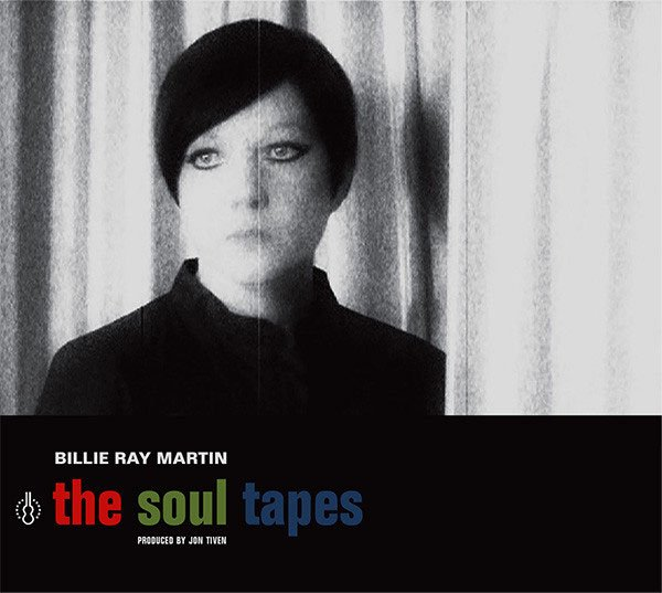Image of   Billy Ray Martin - Soul Tapes - CD
