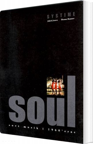 Image of   Soul - Thomas Hammer - Bog