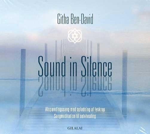 Image of   Sound In Silence - Githa Ben-david - Cd Lydbog