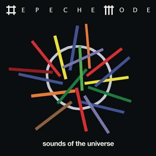 Image of   Depeche Mode - Sounds Of The Universe - Vinyl / LP