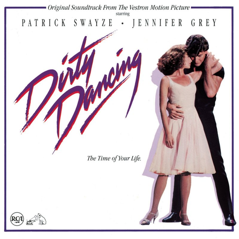 Image of   Dirty Dancing Soundtrack - CD