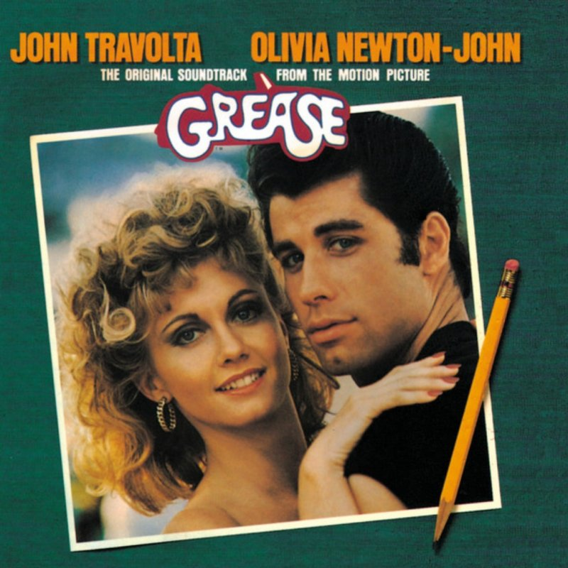 Image of   Grease Soundtrack - CD