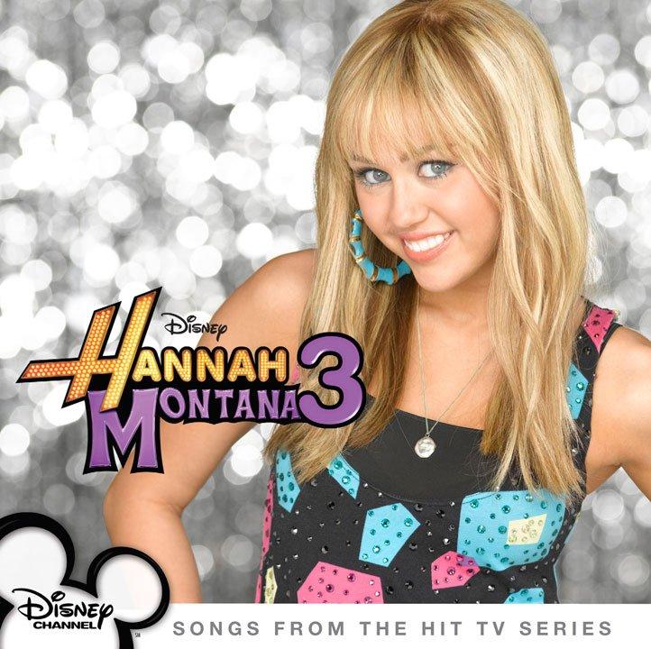 Image of   Hannah Montana 3 Soundtrack - CD