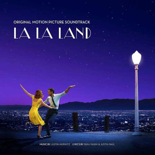 Image of   La La Land Soundtrack - CD