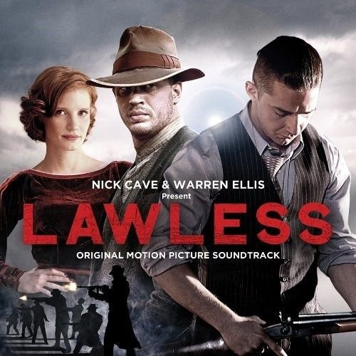 Image of   Nick Cave - Soundtrack Lawless - CD