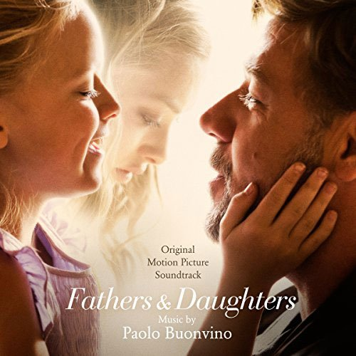 Image of   Fathers & Daughters Soundtrack - CD