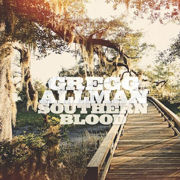 Greg Allman - Southern Blood - CD