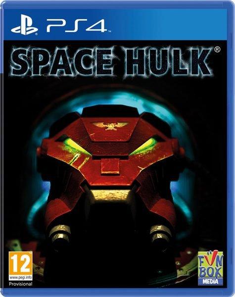Billede af Space Hulk - PS4
