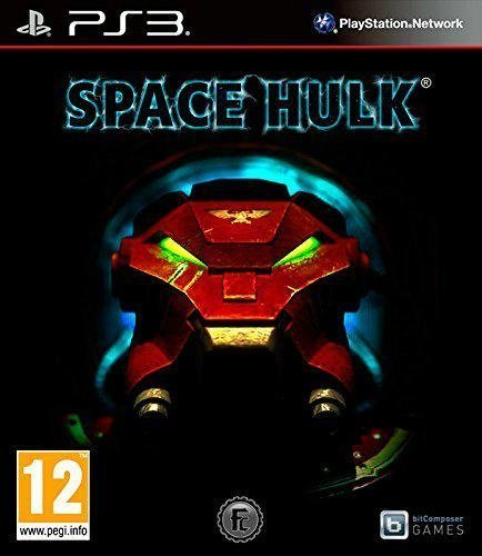 Image of   Space Hulk - PS3