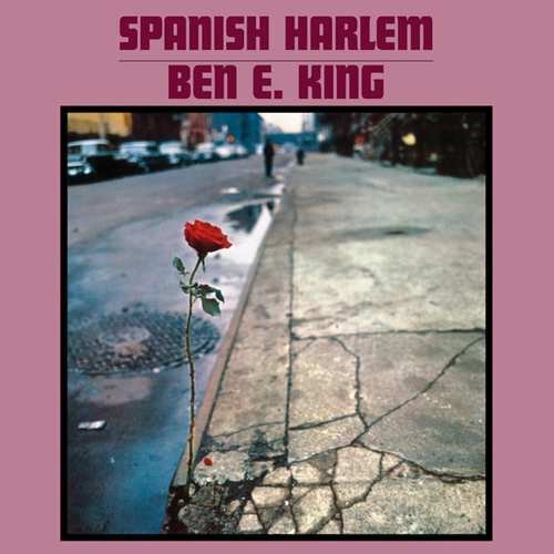Ben E. King - Spanish Harlem - Vinyl / LP