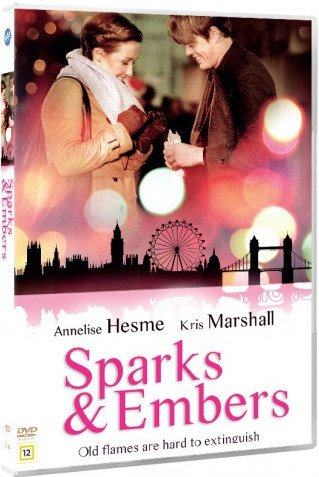 Image of   Sparks And Embers - DVD - Film
