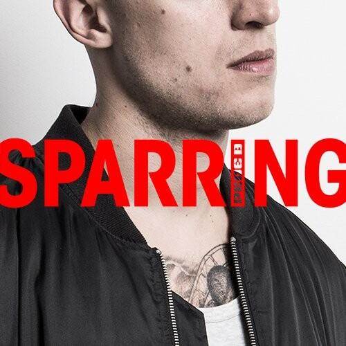 Image of   Pede B - Sparring - CD