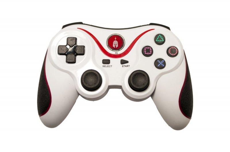 Billede af Playstation 3 Controller - Trådløs - Spartan Gear