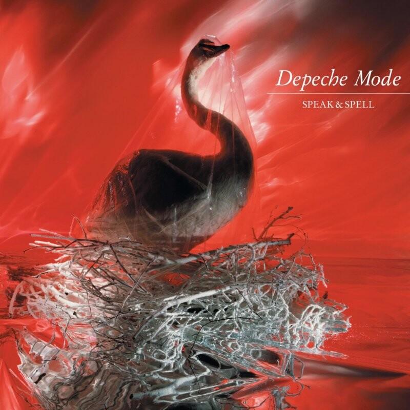 Image of   Depeche Mode - Speak And Spell - Vinyl / LP