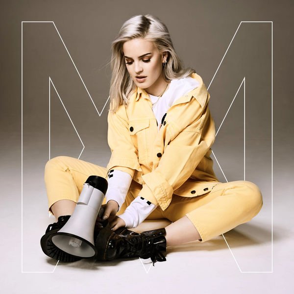 Image of   Anne-marie - Speak Your Mind - Limited Edition - CD