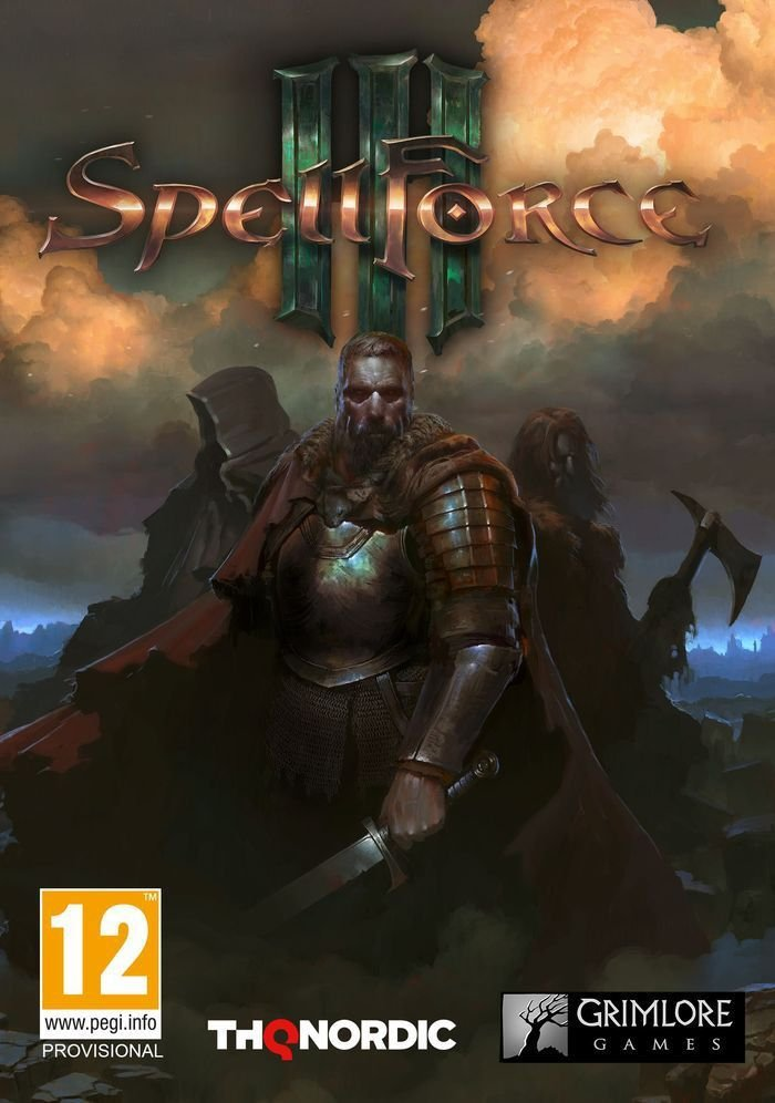 Image of   Spellforce 3 - PC