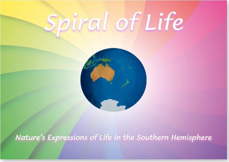 Image of   Spiral Of Life - Casandra - Bog