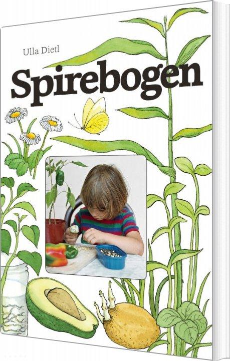 Spirebogen - Ulla Dietl - Bog