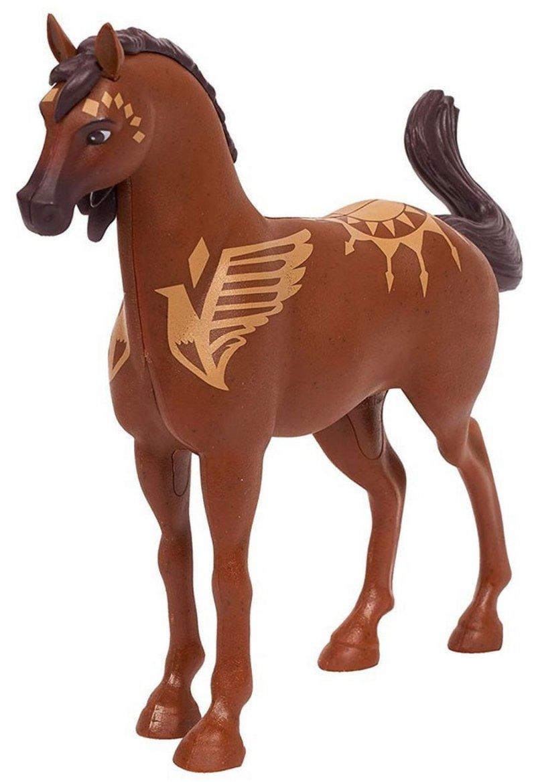 Vellidte Spirit - Samler Hestefigur - Crow → Køb billigt her LO-89