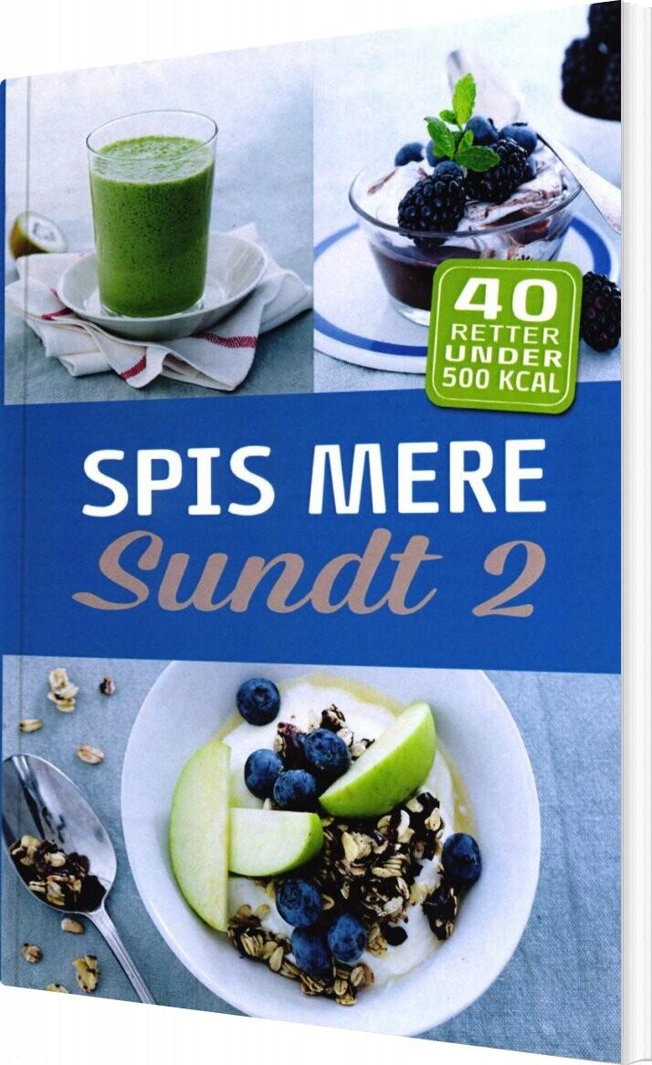 Spis Mere Sundt 2 - Easis A - Bog