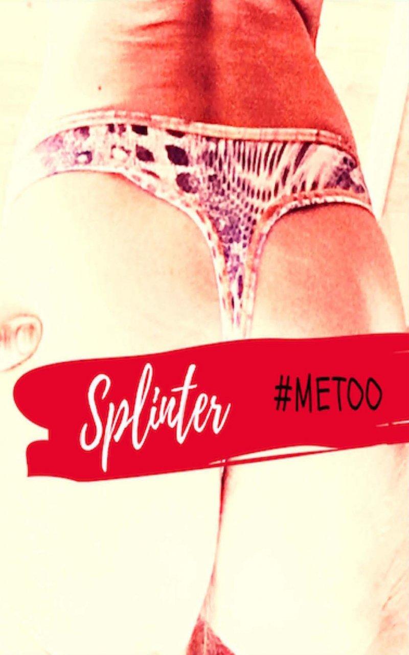 Splinter #metoo - Irina Bjørnø - Bog