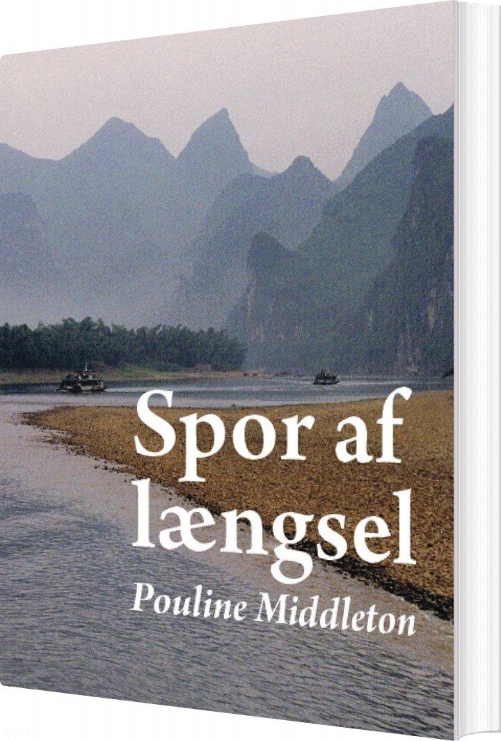 Image of   Spor Af Længsel - Pouline Middleton - Bog