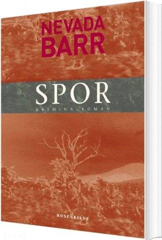 Image of   Spor - Nevada Barr - Bog