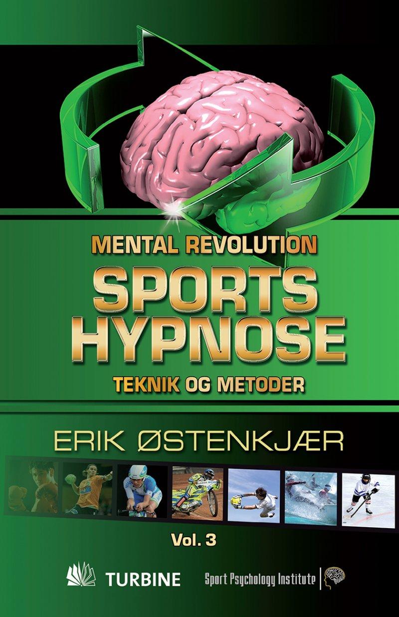 Image of   Sportshypnose - Erik østenkjær - Bog
