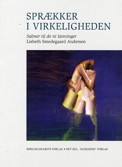Sprækker I Virkeligheden - Lisbeth Smedegaard Andersen - Bog