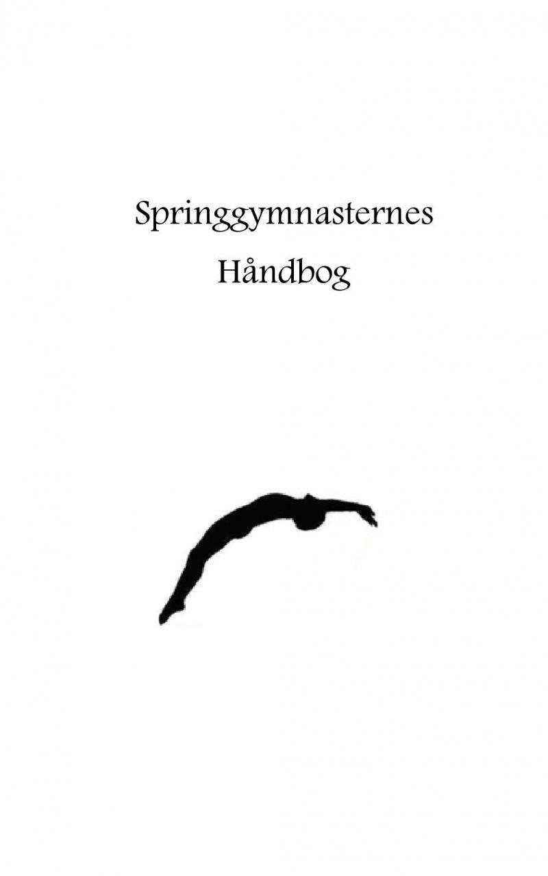 Image of   Springgymnasternes Håndbog - Mikkel Holmsted Jensen - Bog