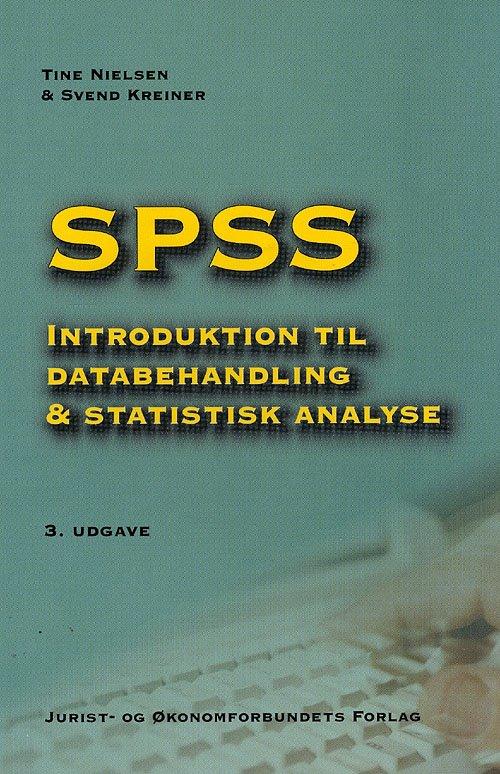 Image of   Spss - Nielsen T - Bog