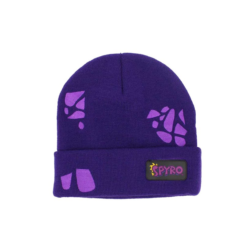 Image of   Spyro Hue