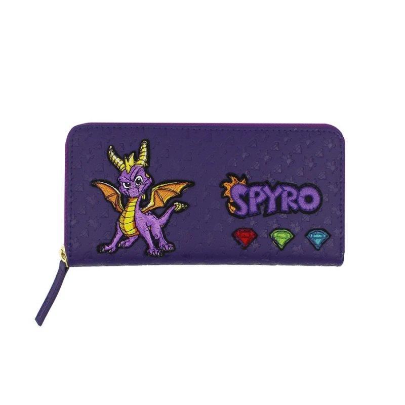 Image of   Spyro Pung I Lilla