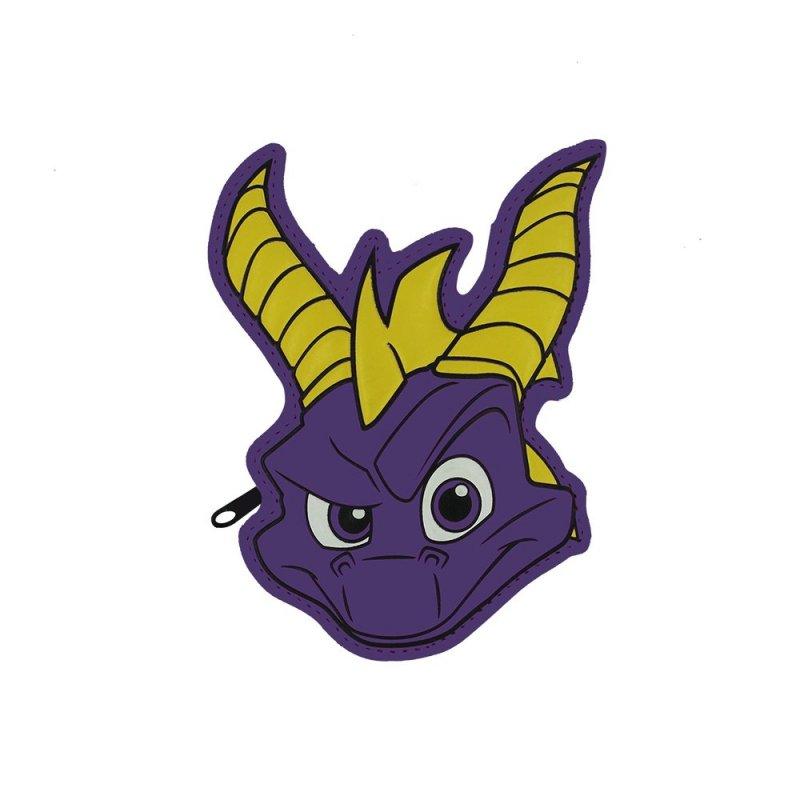 Image of   Spyro The Dragon - Lilla Pung Til Mønter