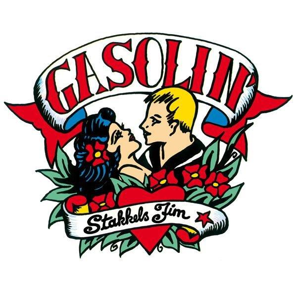 Image of   Gasolin - Stakkels Jim - Vinyl / LP