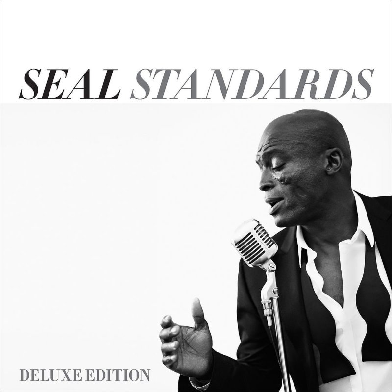 Seal - Standards - Deluxe - CD