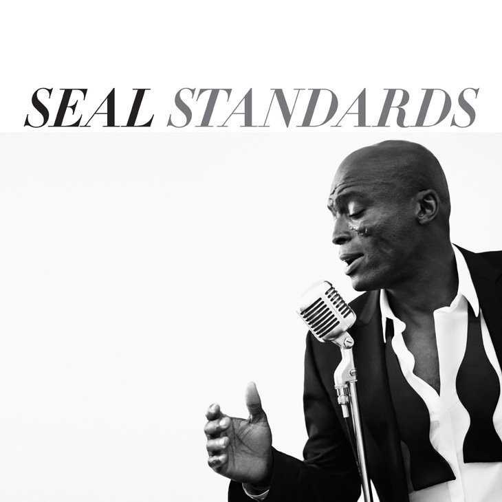 Seal - Standards - CD