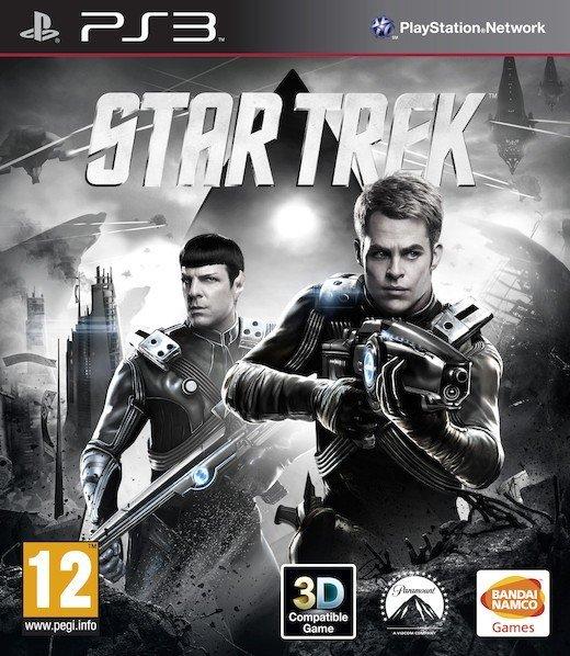 Image of   Star Trek - PS3