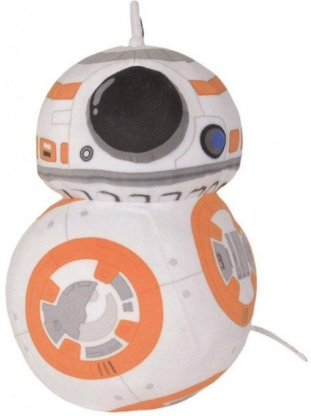 Image of   Star Wars Bamse - Bb-8 - 45 Cm