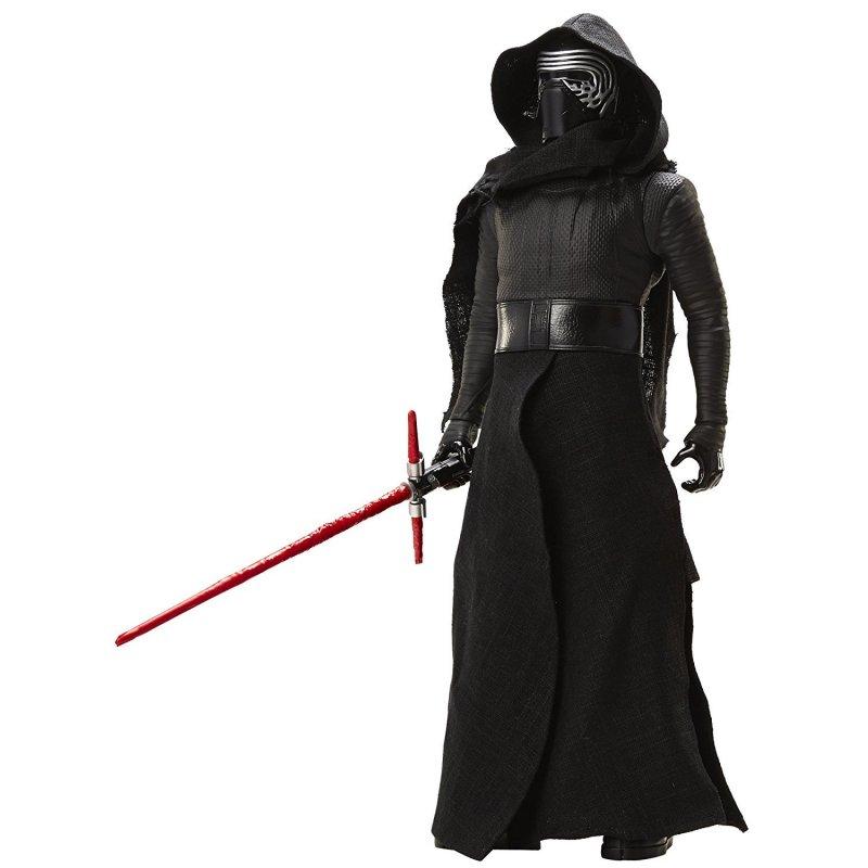 Image of   Star Wars Figur - Kylo Ren - 50 Cm Høj