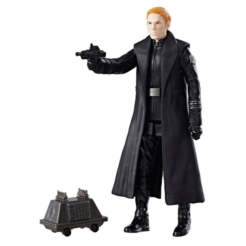 Star Wars Force Link Figur - General Hux