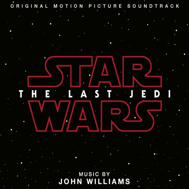 Image of   John Williams - Star Wars - The Last Jedi Soundtrack - CD