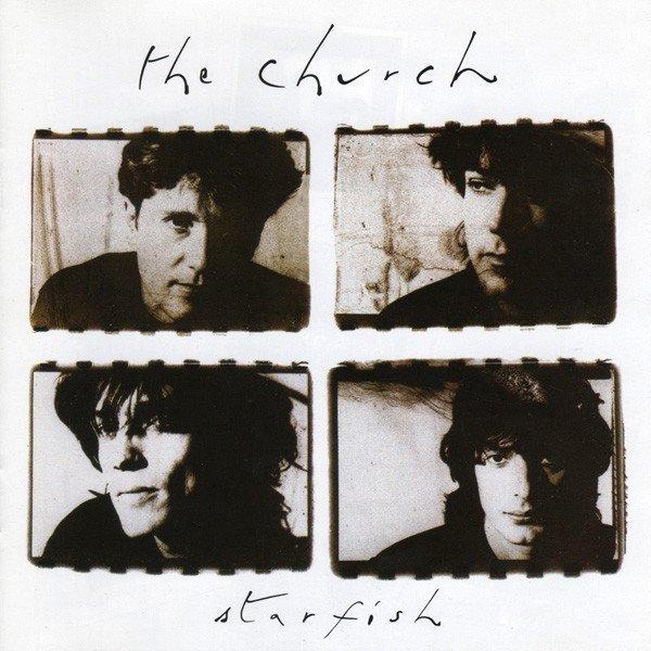 Image of   The Church - Starfish - Vinyl / LP