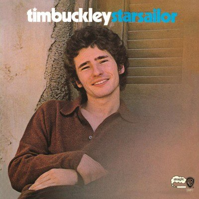 Image of   Tim Buckley - Starsailor - Vinyl / LP