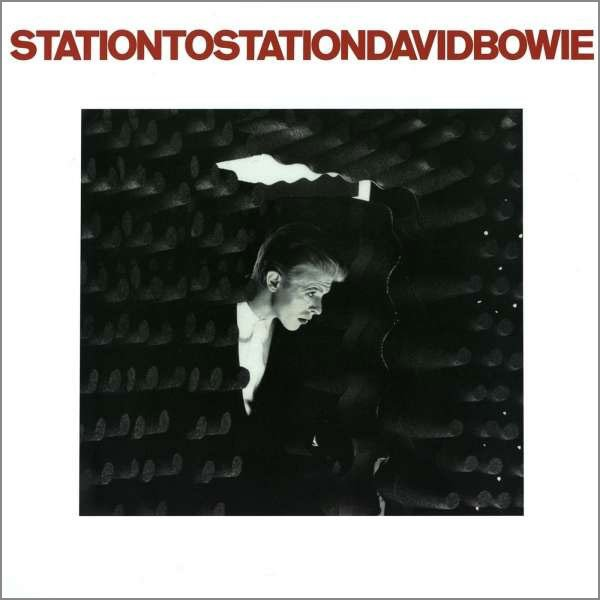 Image of   David Bowie - Station To Station - Vinyl / LP